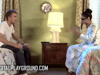 Yankee Spitfire Story Occurrence 5 - (Danny D, Bonnie Rotten) - Digitalplayground
