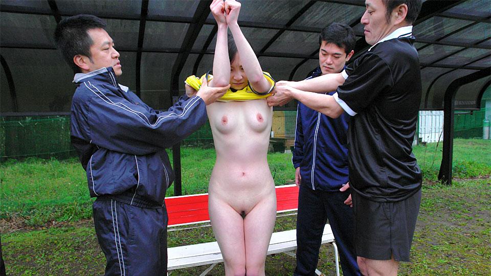 Carin bondar naked